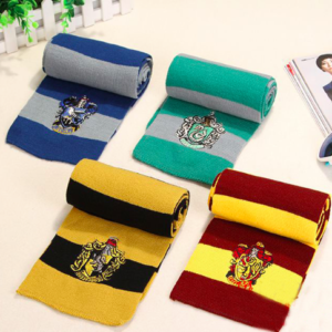 HP All house Scarfs 2