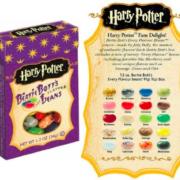 HP Bertie Bott's Every Flavour Beans