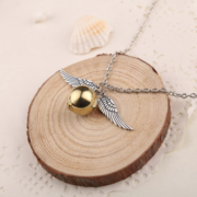HP Golden Snitch Pendant 1
