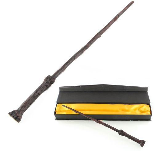 HP Harrys Wand 1
