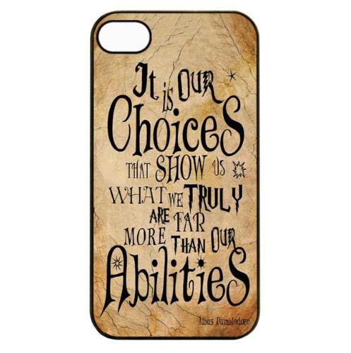 Harry Potter Phone Case Retro