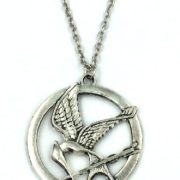2015-new-style-the-hunger-games-big-retro-punk-style-hunger-games-necklace-laugh-birds-logo