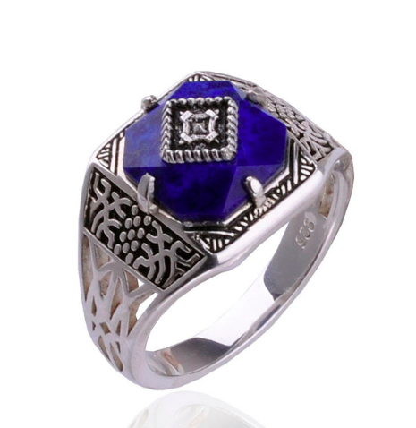 TVD Caroline's Daylight Ring 1