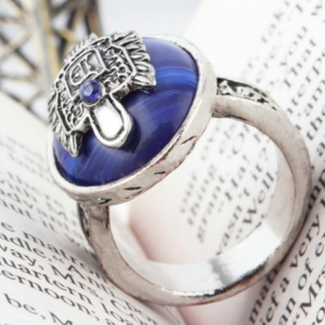 TVD Stefan Salvator Daylight Ring 2